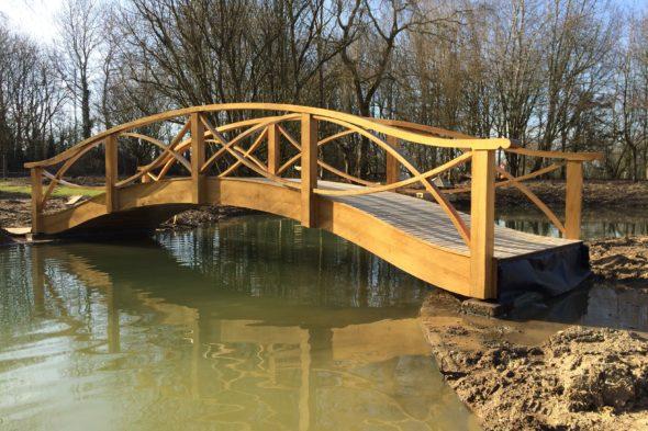 Great Martins Bridge, Berkshire