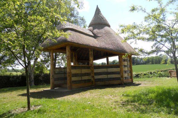 Colemore Pavilion, Hampshire